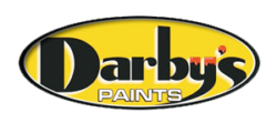 Darby's Paints Logo