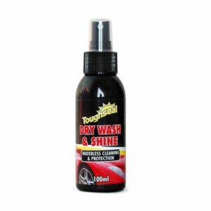 Darby's Paints Toughseal Dry Wash and Shine