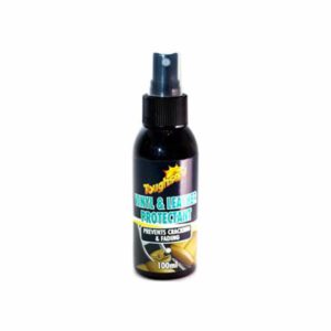 Darby's Paints Toughseal Vinyl Leather Protectant